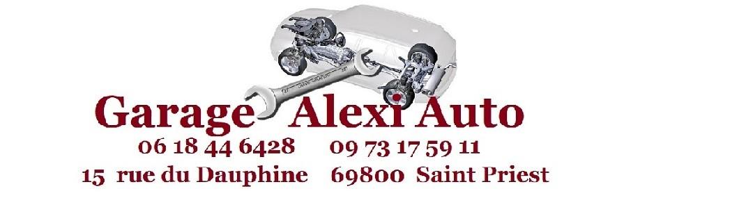 Alexi Auto